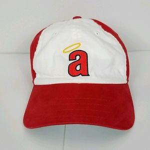 Los Angeles Angels Nike Baseball Cap OSFA